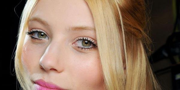 Os cabelos com madeixas mais adequadas a cada tom, corte e tipo de cabelo