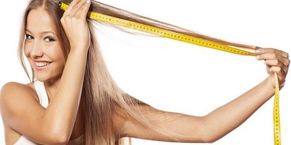 7 Dicas simples para o cabelo crescer mais rápido (Garantido)